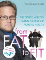 from fat to fit by Steve Miller image